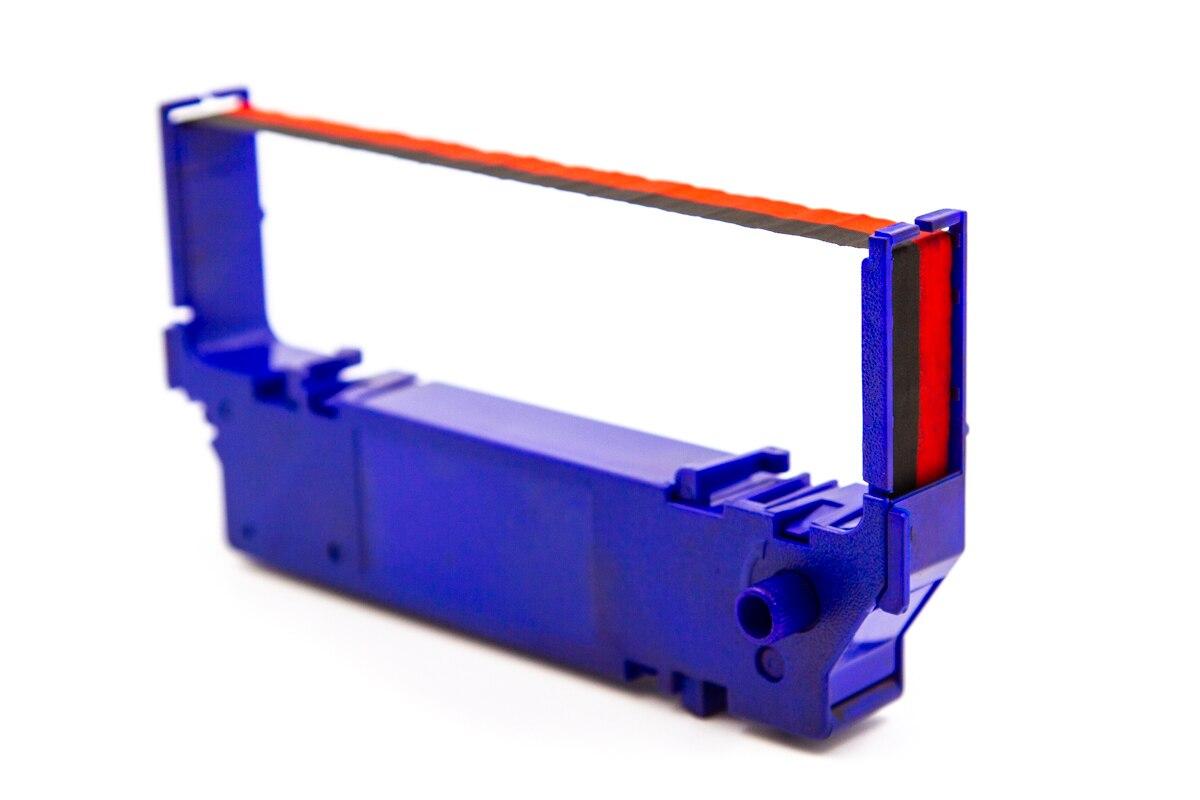 Star SP-700 Cartridge Ribbon Black/Red (Box Of 6)